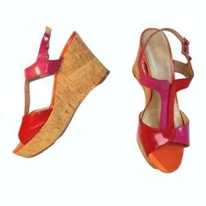 🆓️ Patent Platform Sandals if added to bundle